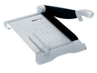 Snijmachine Ideal bordschaar 1133 34cm