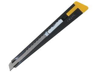Snijmes Olfa 180 mes 9mm met metalen houder
