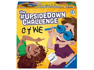 Spel Ravensburger Upside down Challenge
