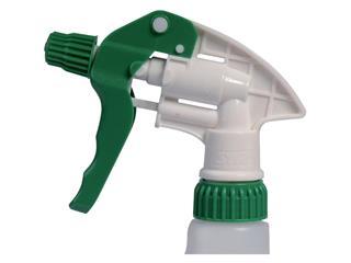 Sproeitrigger PrimeSource groen voor de vloer