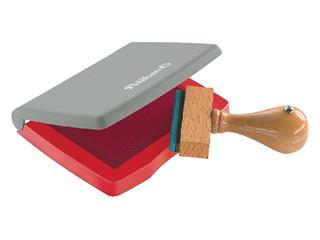 Stempelkussen Pelikan 3E 50x70mm rood