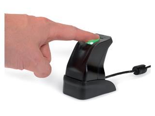 TimeMoto FP-150 USB fingerprint reader
