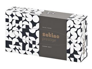 Tissue Satino Prestige 2-laags 100stuks