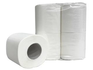 Toiletpapier Blanco 2-laags 200vel 48rol