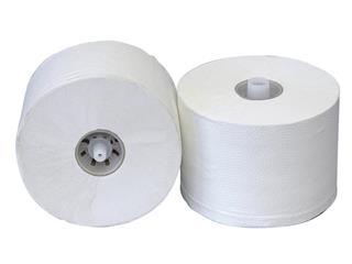 Toiletpapier Blanco doprol 2-laags 724vel 36rol