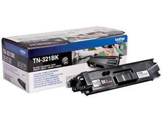 Tonercartridge Brother TN-321BK zwart