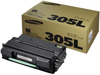 Tonercartridge Samsung MLT-D305L zwart