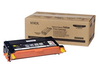 Tonercartridge Xerox 113R00721geel