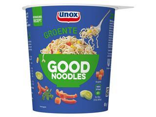 Unox Good Noodles groenten cup