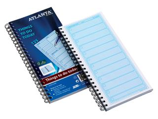 THINGS TO DO TODAY ATLANTA 297X140MM 125V