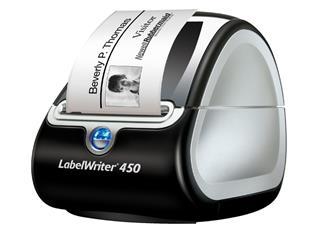 LABELWRITER DYMO LW450
