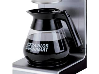 Koffiekan Bravilor glas