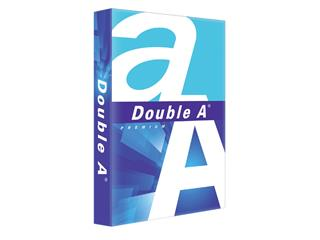 Kopieerpapier Double A Premium A3 80gr wit 500vel