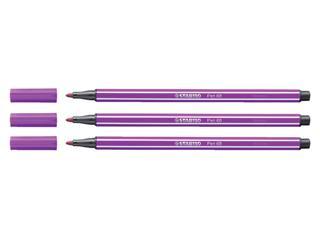 Viltstift STABILO Pen 68/58 lila