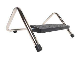 Voetensteun Quantore basic rubberen voetplaat