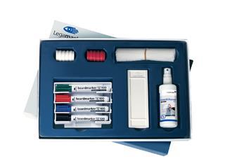 Whiteboard starter kit Legamaster 125000 set
