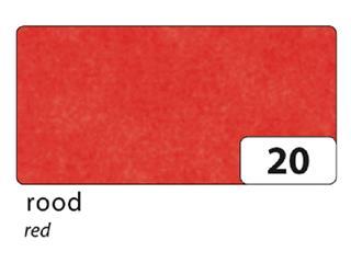 Zijdevloeipapier 20gr
