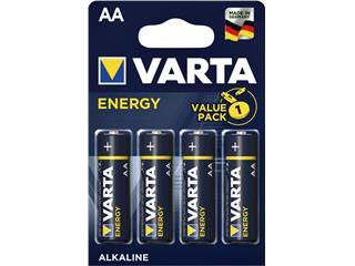 BATTERIJ VARTA ENERGY AA