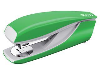 Nietmachine Leitz New NeXXt 5502 30vel 24/6 lichtgroen