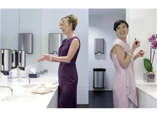 Tork dispensers