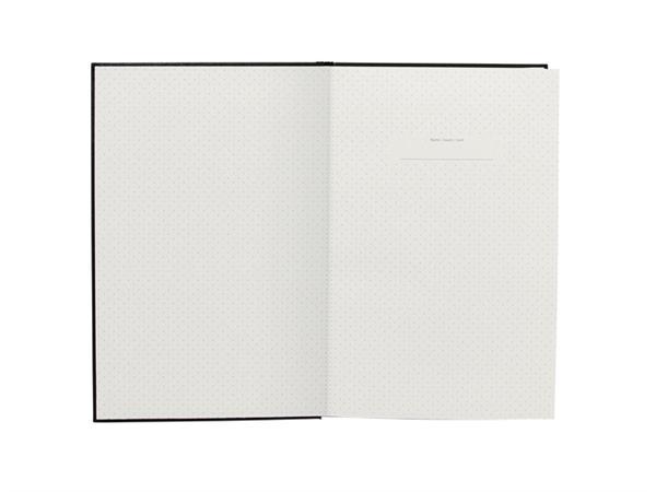 Tekenboek Quantore 216x279mm dummy 120gram 100vel