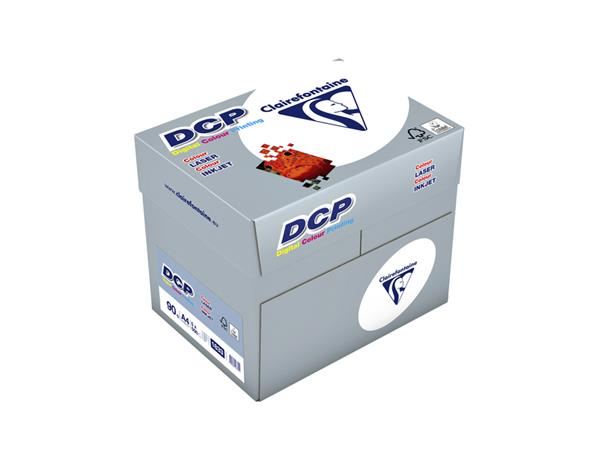 LASERPAPIER CLAIREFONTAINE DCP A4 90GR WIT