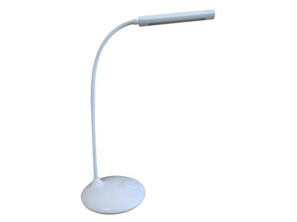 Bureaulamp Unilux Nelly LED lamp wit