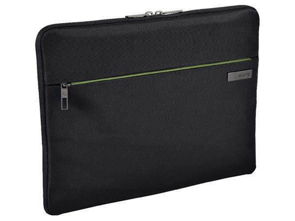 "Laptop hoes Leitz Complete 15.6"" Zwart"