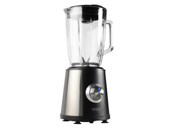 Blender TRISTAR BL-4430 1,5L Glas-RVS