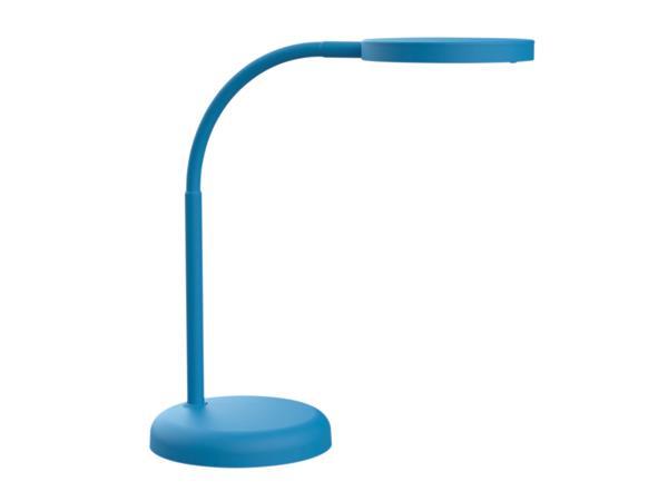 Bureaulamp MAUL Joy LED atlantic blue