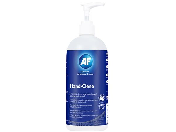 Hygiëne Handgel AF 500ml