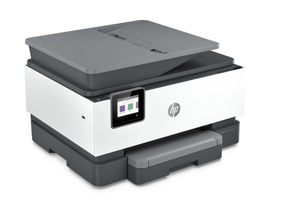 Multifunctional HP OfficeJet Pro 9010e wit