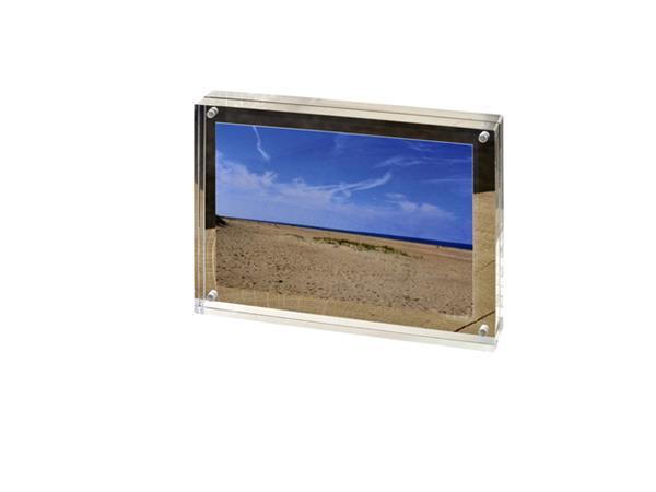 Fotolijst MAUL 15x11.5x2.4cm acryl