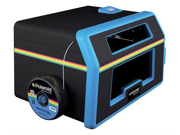 3D printer Polaroid