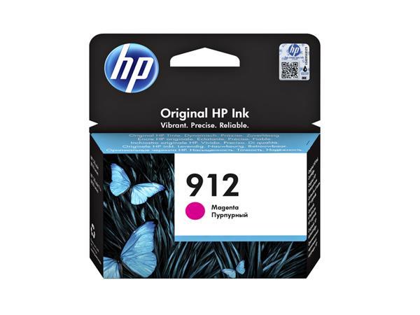 INKCARTRIDGE HP 912 3YL78AE ROOD