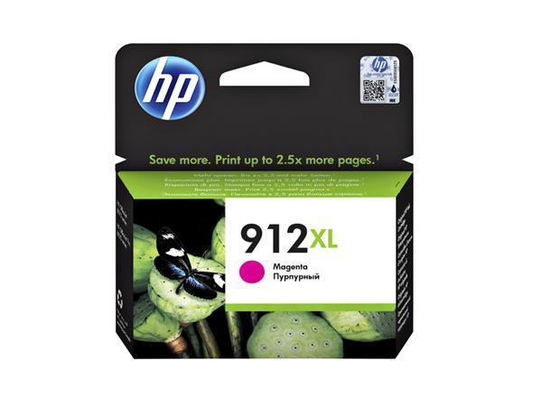 INKCARTRIDGE HP 912XL 3YL82AE ROOD
