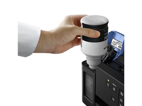 Multifunctional Canon Pixma G6050 zwart