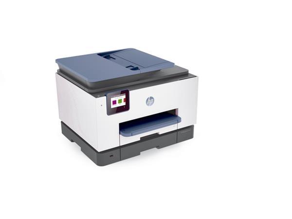 Multifunctional HP Officejet Pro 9025