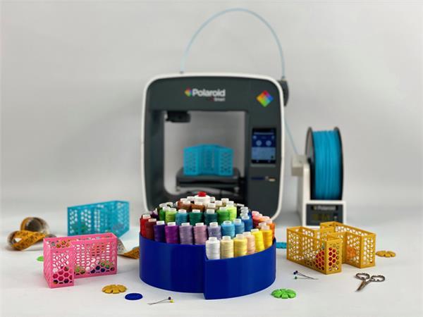3D printer Polaroid Playsmart