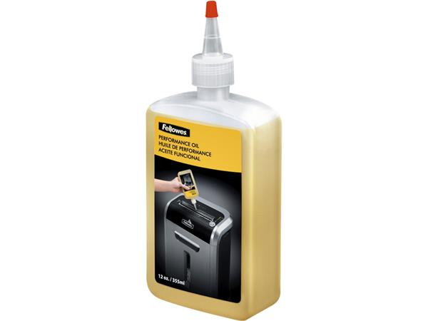OLIE PAPIERVERNIETIGER FELLOWES 350ML