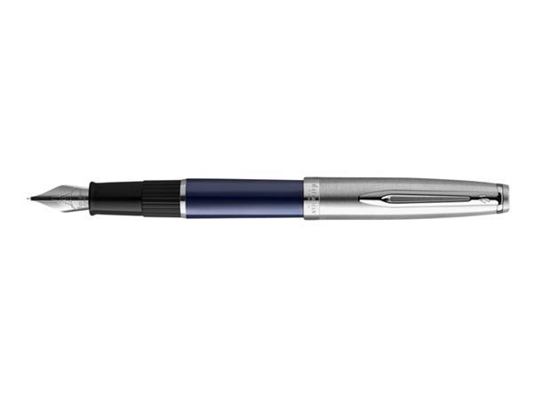 Vulpen Waterman Emblème Blue Chrome Trim F