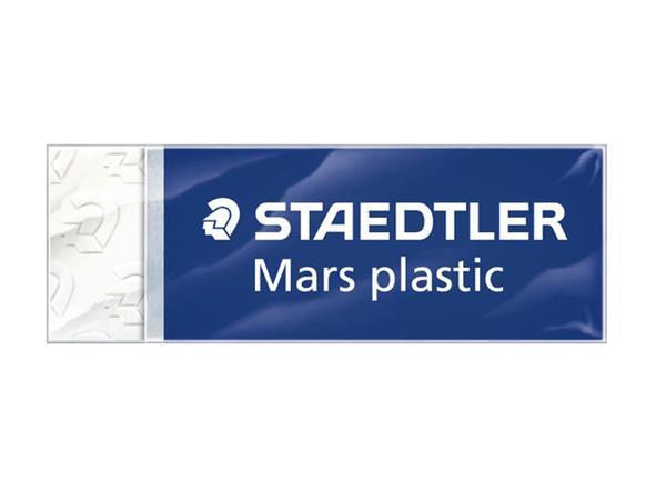 GUM STAEDTLER MARS 52650 65X23X10MM