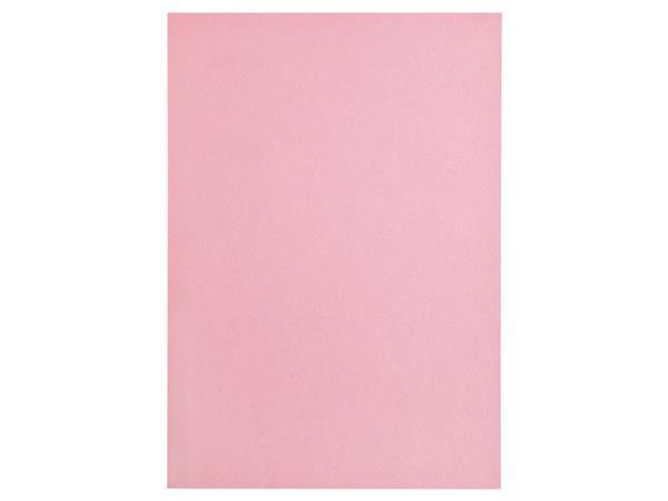 Kopieerpapier Papicolor A4 200gr 6vel babyroze