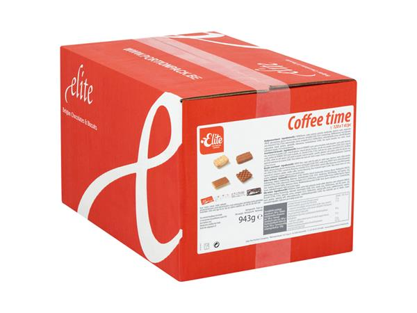 KOEKMIX ELITE COFFEE TIME ASSORTI