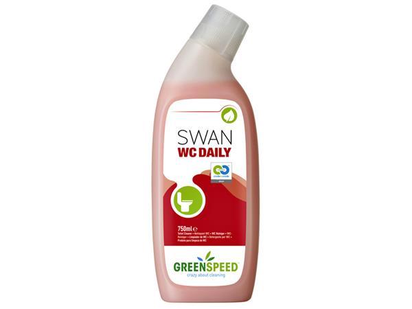 Sanitairreiniger Greenspeed WC Daily 750ml