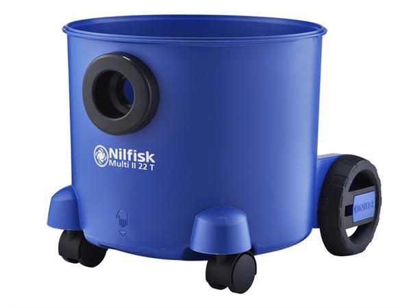Stofzuiger Nilfisk Wet & Dry Multy II-22T