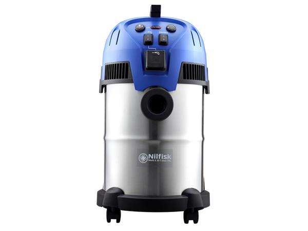 Stofzuiger Nilfisk Wet & Dry Multy II-30T