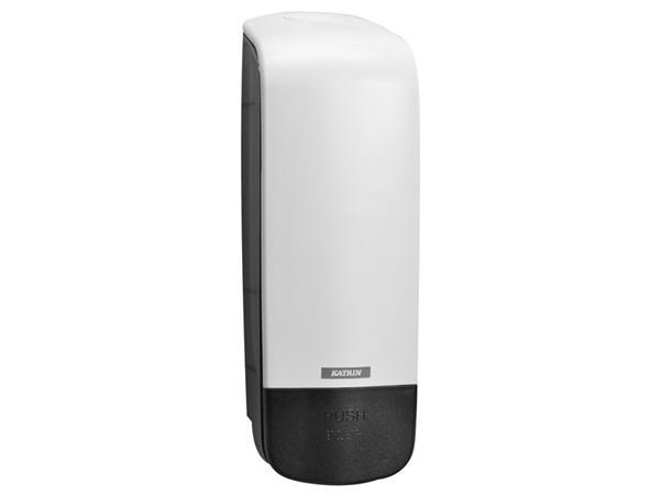 Dispenser Katrin 90229 zeepdispenser 1000ml wit