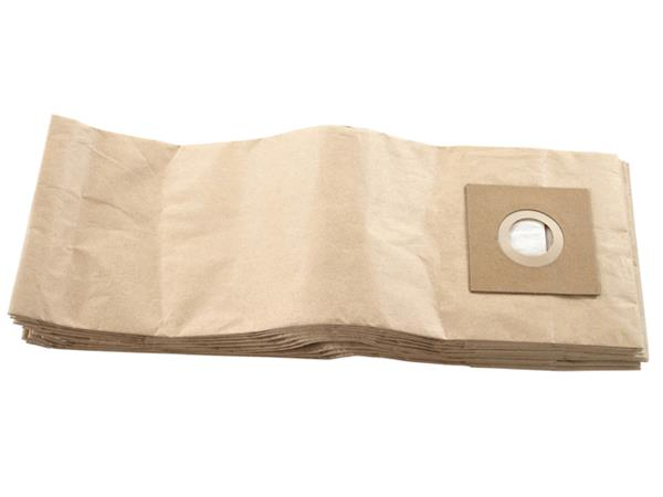 Stofzuigerzak Nilfisk Select VP600 CDNF4000 10 stuks