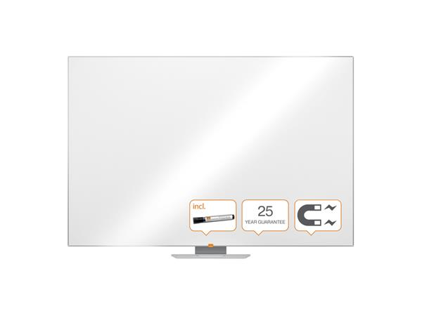 WHITEBOARD NOBO CLASSIC 120X180CM EMAILLE
